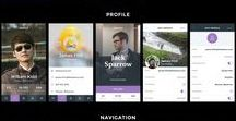Mobile-UI/Designs