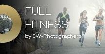 Full Fitness / A collection of fitness/sport photographs shot by Severin Wendeler photographers.