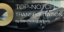 Top-Notch Transportation / A collection of transportation-photography shot by Severin Wendeler photographers.