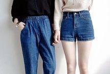 Mix & Match Fashion
