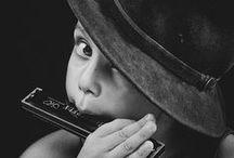 Simple Joys ~ A Child's View
