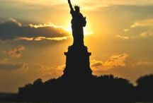 America the Beautiful ~ / I can see all the beautiful sights of the UNITED STATES of AMERICA as I grow up and travel the world :-)