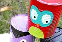 Creative Kids / Check out these fun and easy crafts the entire family can enjoy!