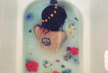 my OWN spa / by Crifusky ॐ