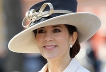 Royal - Princess Mary / by Diana Martin