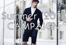 Camaign Summer 2013