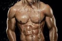 Wet... Bad boys / who's a little wet??