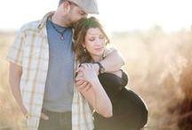 Session Inspiration - Maternity