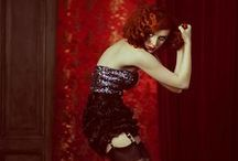 Redness / I love REDNESS