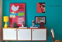 Maison + décorer  ♥