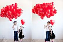 Valentine's Session Ideas