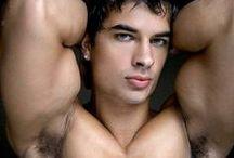 Kirill Chayka / Russian model