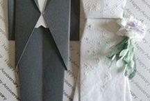 Hochzeit: TISCH-DECO