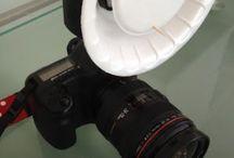 Foto - Ideen... / Ob es da wohl je Zeit für gibt, mal den ein oder anderen Moment festzuhalten?