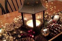 Festivities(christmas)