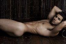Pablo Hernandez / Latin model from Andrew Christian Underwear