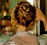 Budoir(hair)