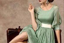 Wardrobe(gowns)