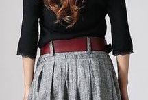 Wardrobe(skirts)