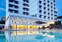 OD Port Portals, Mallorca / Trendy hotel combining retro & glamour 77 rooms (10 junior suites) Puerto Portals, Mallorca.
