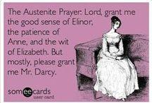 Literature(Jane Austen)