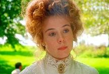 Tvseries(Anne of Green Gables)
