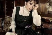 Actors.esses(Audrey Hepburn)