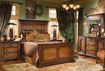 Home(bedroom)