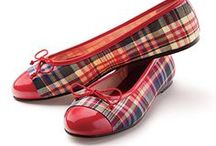 Shoes(flats)