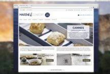 Shop Online / Tiendas online