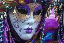 Hobbies(masks)