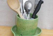 ceramika / o glinie