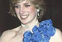 Princess(Diana blue)