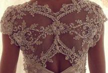 Hochzeit: KLEIDER