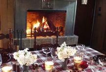 Home(fireplace)