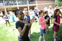 2015 Family Festival - Harrisburg / Our annual Family Festival is fun for all ages!
