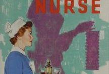 Nursing / Study Notes for NCLEX future review