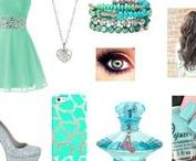 My Polyvore outfits / All my own polyvore outfits