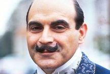 Tvseries(Hercules Poirot)