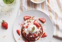 FOOD PHOTOGRAPHY / Good looking food