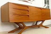 RetroPassion21 / RetroPassion21 specializes in Mid Century designer furniture
