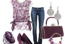 Fashion  / Learn to dress  / by Lizzette Salcedo