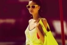 Yellow / Toda la moda en amarillo