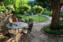 Landscaping Ideas / Whether it's your own house or an investment property, landscaping can make a huge difference to the value and appeal of a property