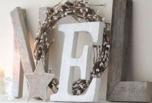 Christmas Decorations / Make your home ready for the holidays!