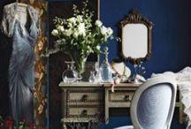 Dressing tables / Dutch Boudoir