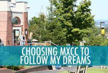 Student Success Stories / Student stories from Middlesex Community College / by Middlesex Community College