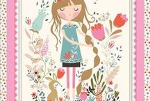 girlie / by Tracy Cottingham