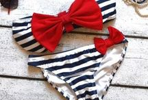 Splash Time! / Bathing Suits I Find Cute