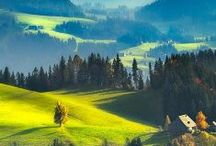 Schöne Welt